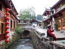Thumbnail Lijiang, China travel documentaries, commentary in English